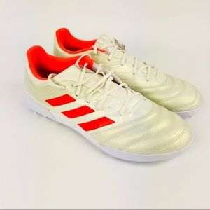 Adidas Copa 19.3 TF Turf Soccer Shoes 13 Leather